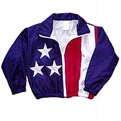 American Flag Youth Jacket