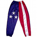 American Flag Youth Pants