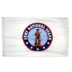 Army National Guard Flag, AARNG35