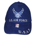 US Air Force Cap, AHAT00411