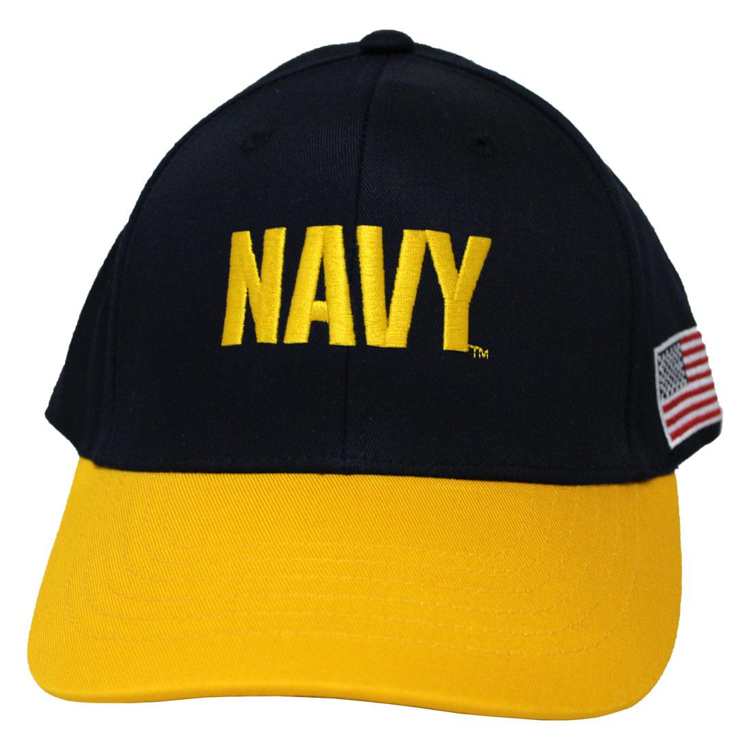 d3eb9515fc8 Navy Cap