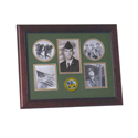 Army Collage Frame, ALF59013