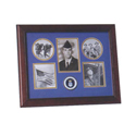 Air Force Collage Frame, ALF59014