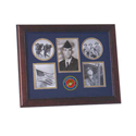 Marine Corps Collage Frame, ALF59016
