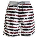 Stars & Stripes Boys Shorts, ALIXSHORTSM
