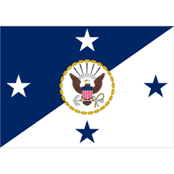 Chief of Naval Operations Flag, ANAVYCNO23