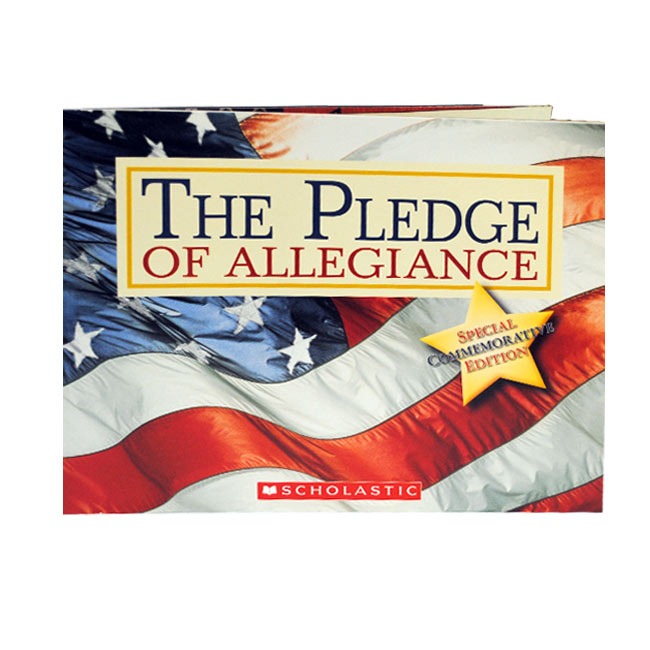 a description of the pledge of allegiance See cnn's fast facts to learn more about the history of pledge of allegience.
