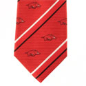Arkansas Razorbacks Cambridge Tie, ATIE3401