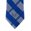 US Air Force Woven Plaid Tie, ATIE9370