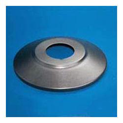 Flash collar for ground set flagpole, CCOL0420A514B