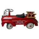 Fire Engine Scoot-A-Long Car, CNR891FE