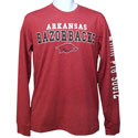 Arkansas Razorbacks Game Changer T-Shirt, FBPP0000013641