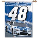 Jimmie Johnson Banner, DBANN06975031