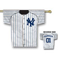 New York Yankees Jersey Banner, DBANN63910B