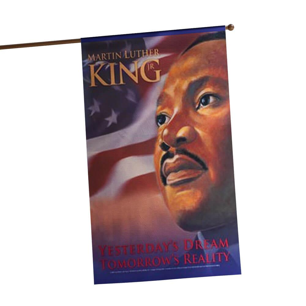 Dr. Martin Luther King Jr. Banner