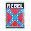 Rebel Flag Decal