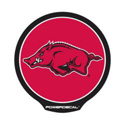 Razorbacks Power Decals