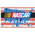 NASCAR Nation Flag, DFLAG10863