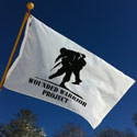 Wounded Warrior Project Flag, FBPP0000013520