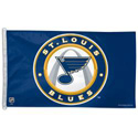 St. Louis Blues Flag, DFLAG88730011