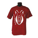 Cotton Razorback T-shirt
