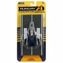 F/A-18A Hornet Blue Angels Toy Airplane, DWTRW090
