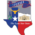 Texas Lone Star State Banner, EE11689