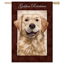 Golden Retriever Banner, EE131488