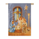 Christmas Pageant Banner, EE132107