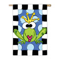 Frog Prince Banner, EE14S2410G