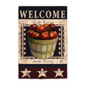 Welcome Apples Banner, EE14S2574G