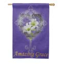 Amazing Grace House Banner, EE13S2735BL