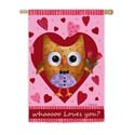 Who Loves You House Banner, EE13S2858