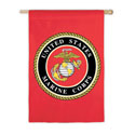 US Marines House Banner, EE13S2912