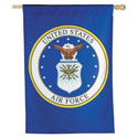 US Air Force House Banner, EE13S2913