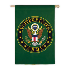 US Army House Banner, EE13S2914
