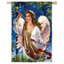 Herald Angel House Banner, EE13S3148