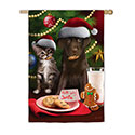 For Santa Only House Banner, EE13S3522