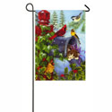 Special Delivery Garden Banner, EE14A2635G