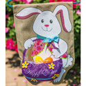 Easter Banners & Flags for home or garden