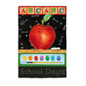 Big Apple School Days Banner, EE14S2562G
