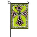 One Cool Cross Garden Banner, EE14S2685G
