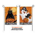 Halloween Night Garden Banner, EE14S3001FBG