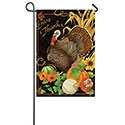 Harvest Thanks Greetings Garden Banner, EE14S3107G