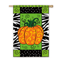 Pumpkin Whimsy Banner, EE157702