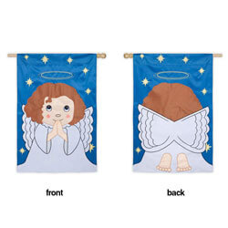 Blessed Angel Banner, FBPP0000013298