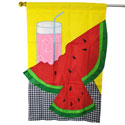 Chill Up Summer Fun House Banner, EE158216
