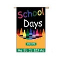 School Days Banner, EE167874G