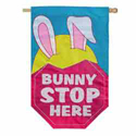 Easter Flags & Banners