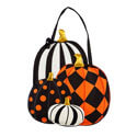 Pattern Pumpkins Door Hanger, EE2DHB1597